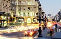 Paris - 4* Hotel Waldorf Madeleine