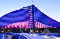Dubai - 5* Jumeirah Beach Hotel