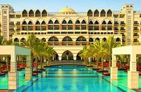 Dubai - 5* Jumeirah Zabeel Saray