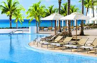 Mexico Beach - 5* Le Blanc Spa Resort