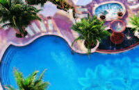 Miami - 4* Loews Miami Beach Hotel