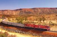 Australia: Luxury Trains of Australia
