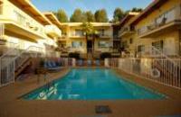 Los Angeles - 3.5* Magic Castle Hotel