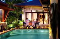 Koh Samui - 5* Melati Beach Resort & Spa