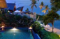 Koh Samui - 4.5* Nora Buri Resort & Spa.