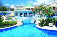Barbados - 5* Sandy Lane