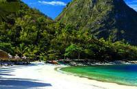 St Lucia - 5* Sugar Beach, a Viceroy Resort