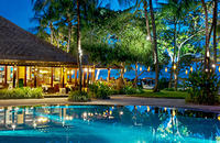 Bali - 5* The Laguna, a Luxury collection Resort & Spa.