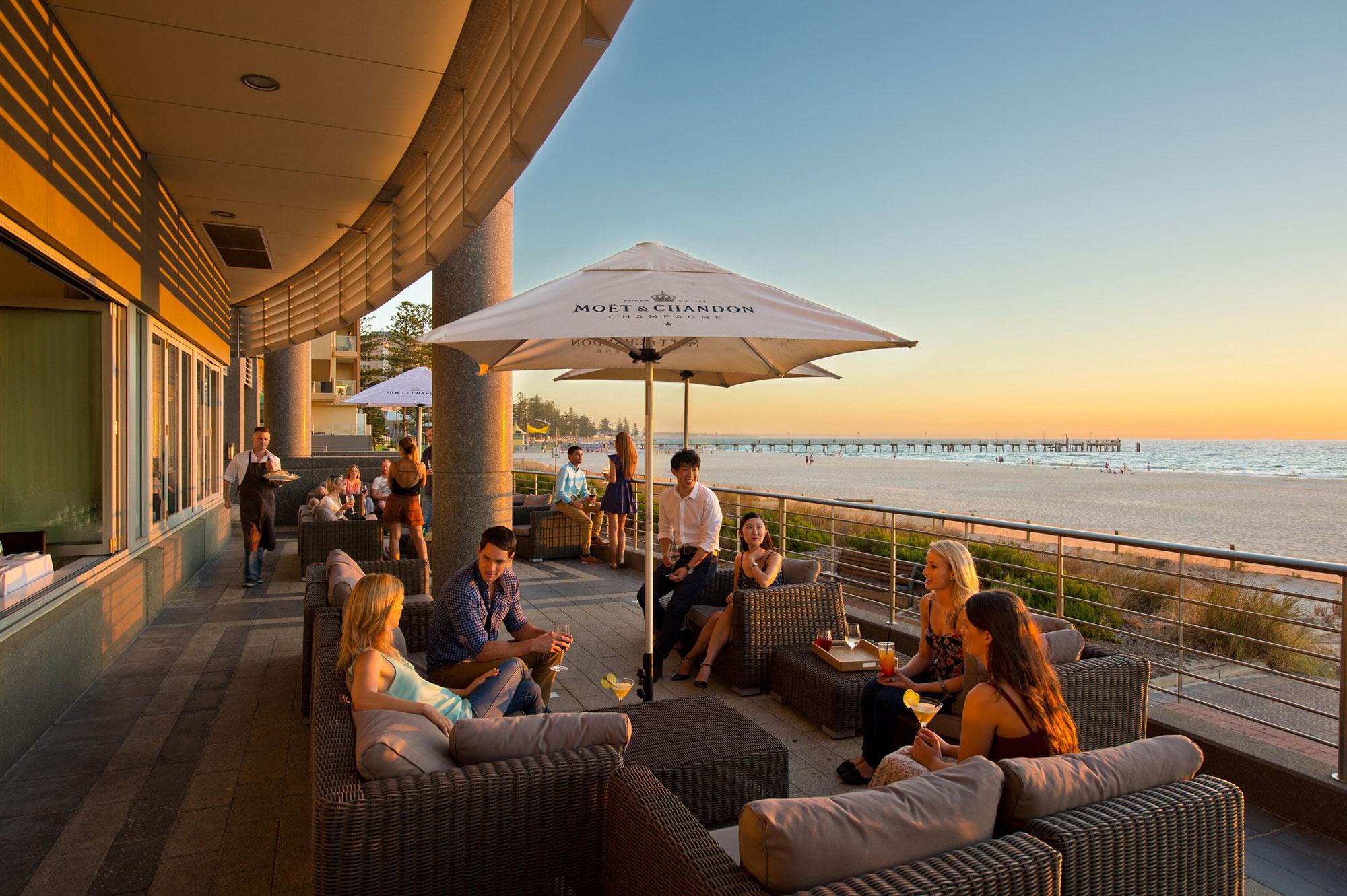 Adelaide cafe South Australia