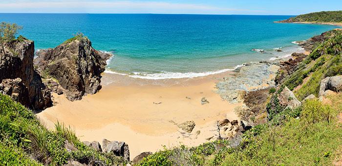 Agnes Water, Queensland