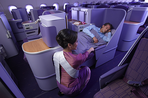 Royal Silk Business Class