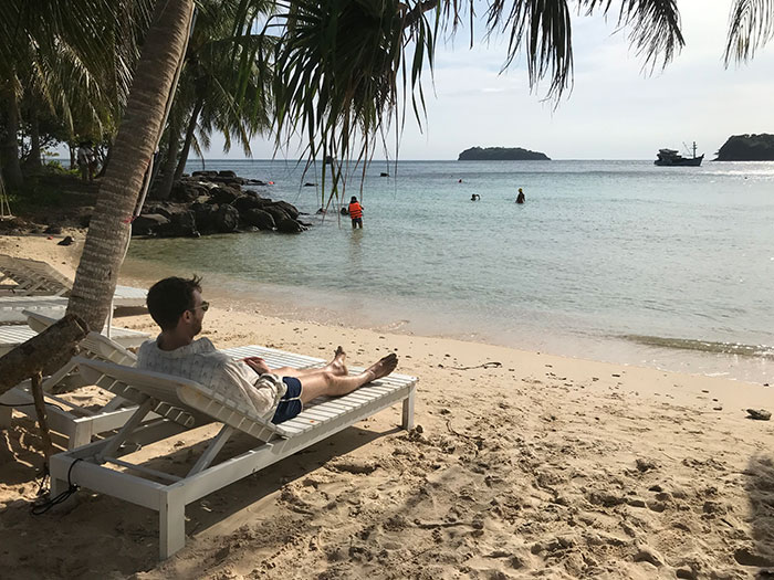 An Thoi Islands Donna Mackay