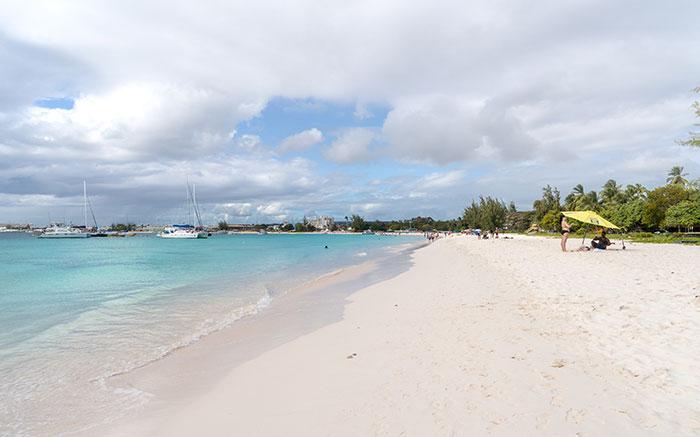 Brownes Beach Barbados