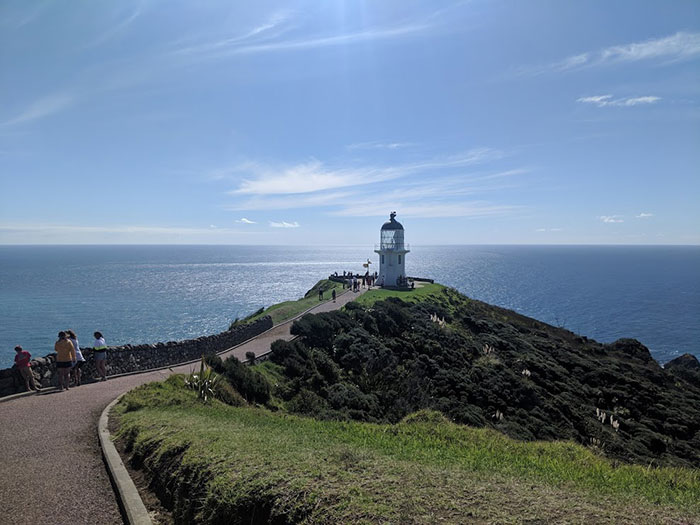 Cape Reinga Margaret Donnellan