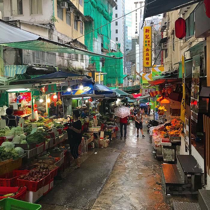 Central Hong Kong Lizzie Lacey-Brennan