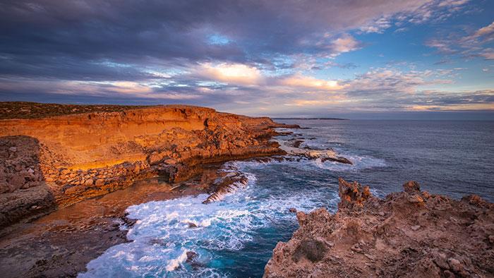 Dirk Hartog Island Western Australia