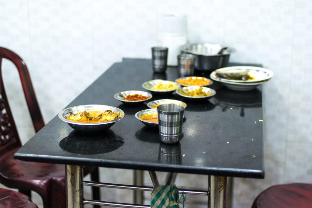 Roadside Cafe (image: Giulia Mule)