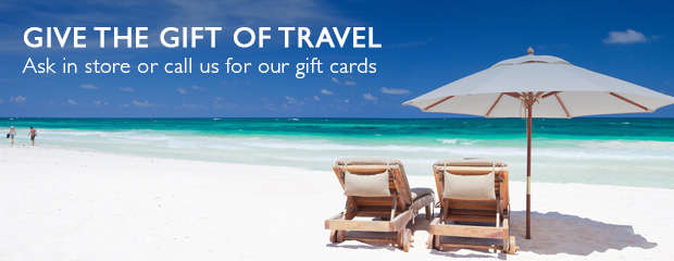 flight centre travel gift cards - Travel Gift Cards