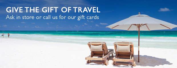 Travel Gift Cards | Flight Centre UK