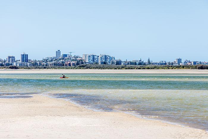 Golden Beach, Queensland