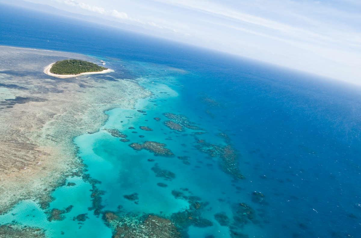 Haggestone Island