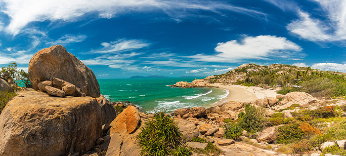 Horseshoe Bay, Bowen