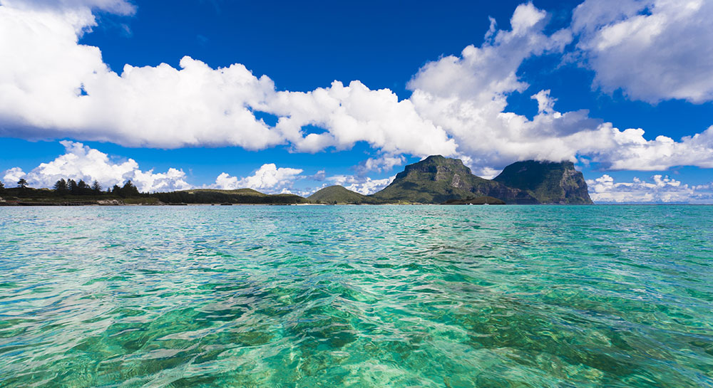 Lord Howe Island New South Wales