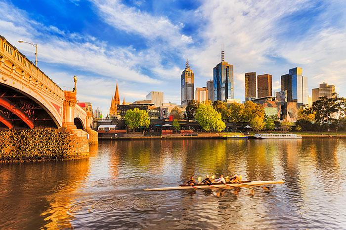 South Yarra Melbourne