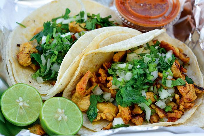 Mercado y carniceria cuernavaca tacos Scottsdale - credit Experience Scottsdale