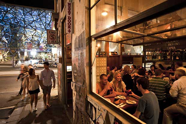 Movida in Melbourne