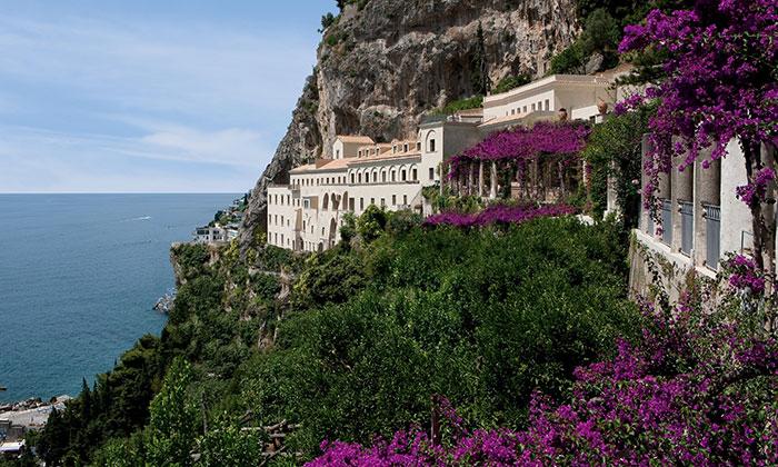 NH Collection Grand Hotel Convento di Amalfi, Amalfi Coast