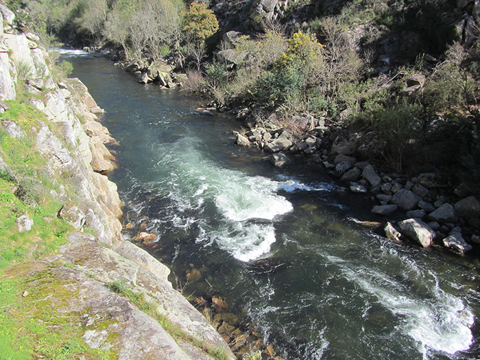 White Water Rafting Portugal