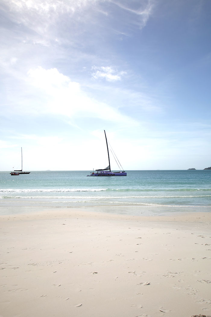 Camira at Whitehaven Beach