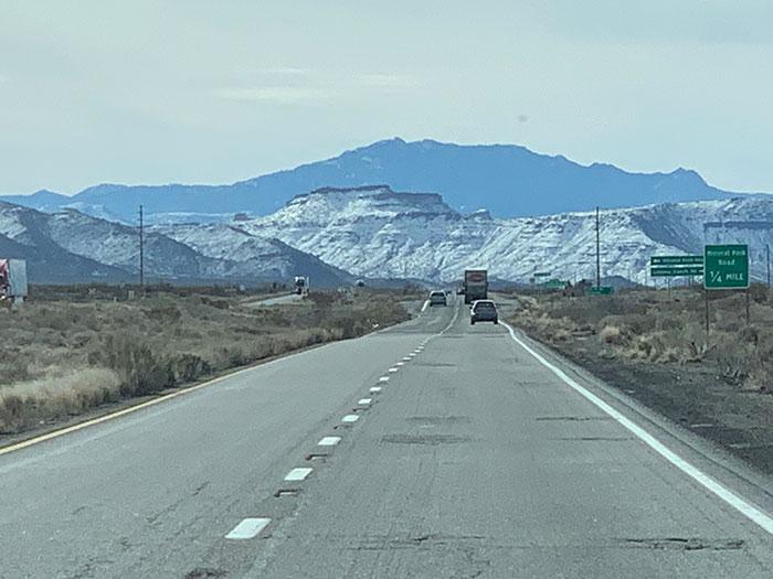 Route 66 Seligman Arizona Phil Murray