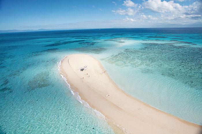 Vlasoff Cay, Great Barrier Reef, Queensland