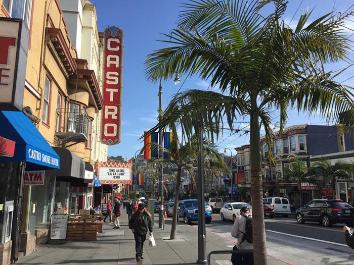 The Castro (image: Claus Gurumeta)