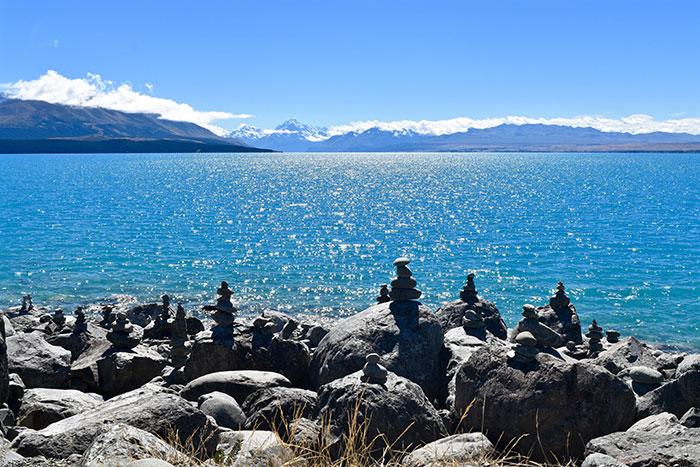 Lake Pukaki (image: Hayley Lewis)