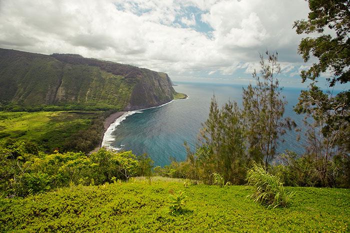 Hamakua Coast, Hawaii