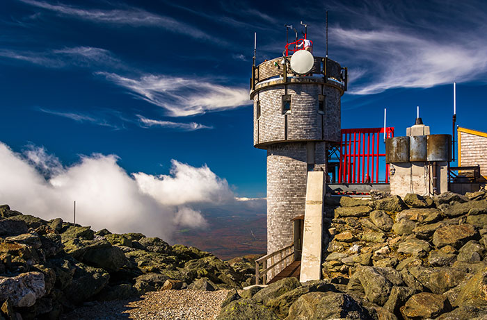 Mount Washington Observatory