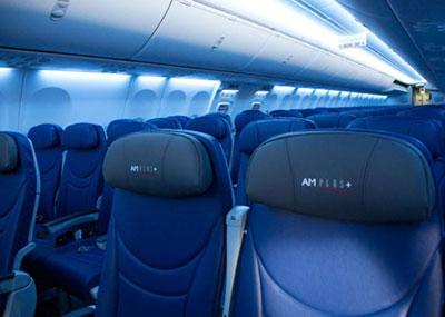 AM Plus Aeromexico