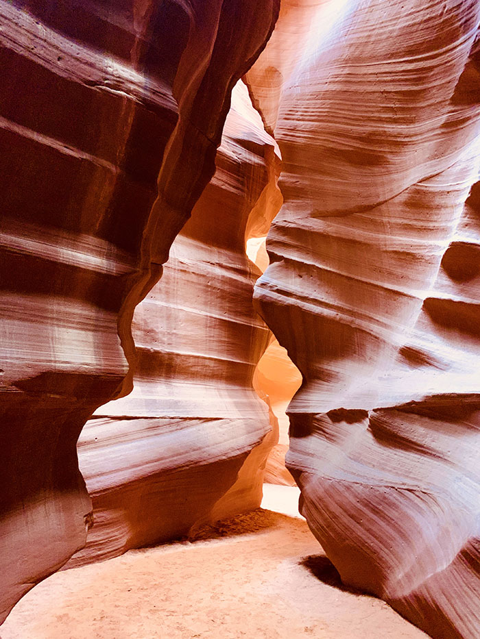 The Flame Antelope Canyon Phil Murray