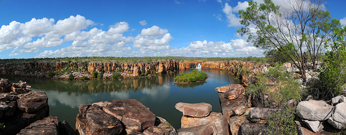 Berkeley River, The Kimberley