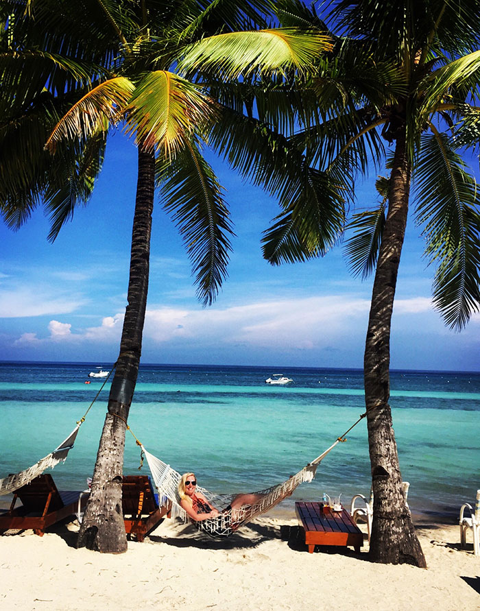 Bohol (image: Rebecca Pocklington)