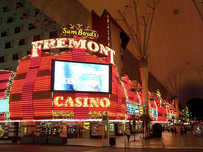 Fremont, Las Vegas