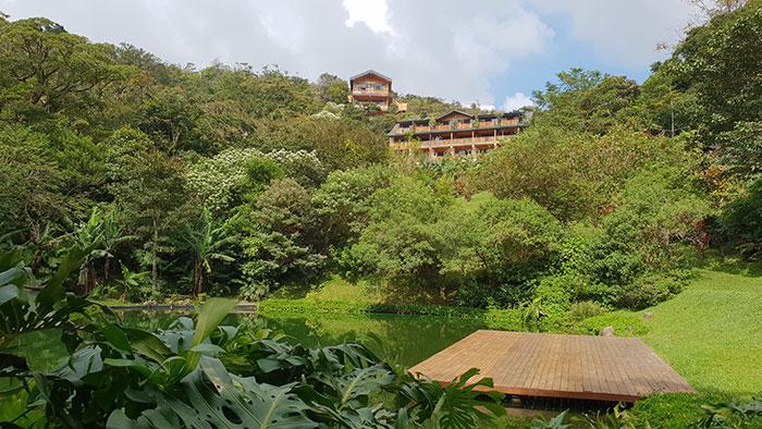 Hotel Belmar, Monteverde, Costa Rica (image: Alexandra Cronin)