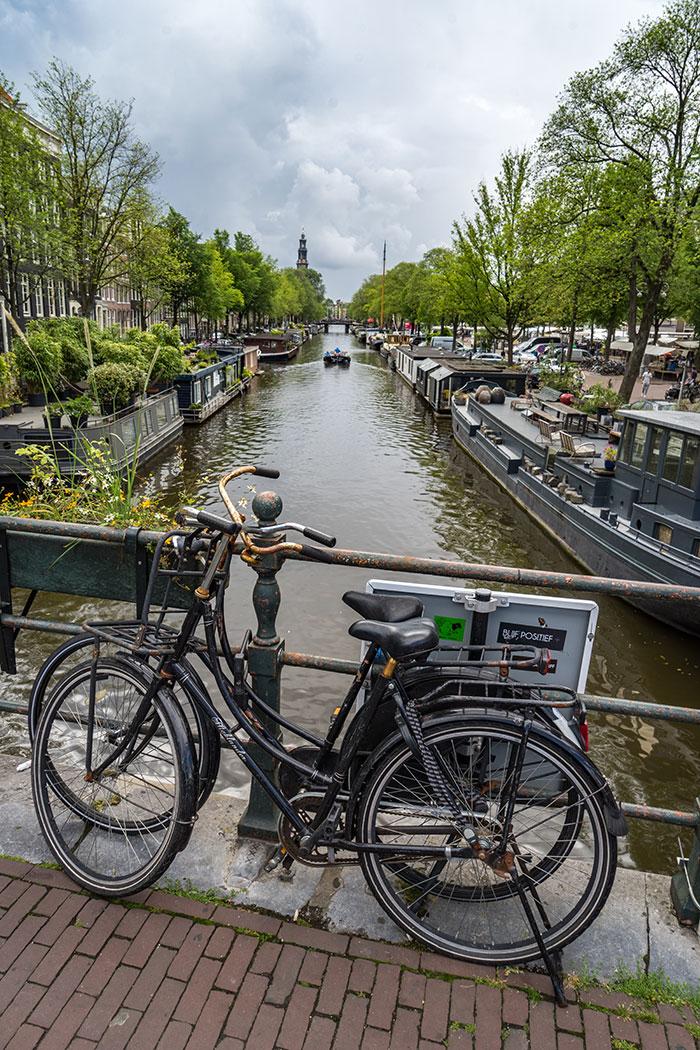 Lekkeresluis, Amsterdam (image: Ross Jennings)