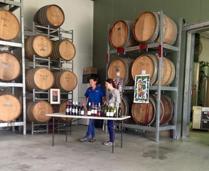 Mistletoe Wines, Australia