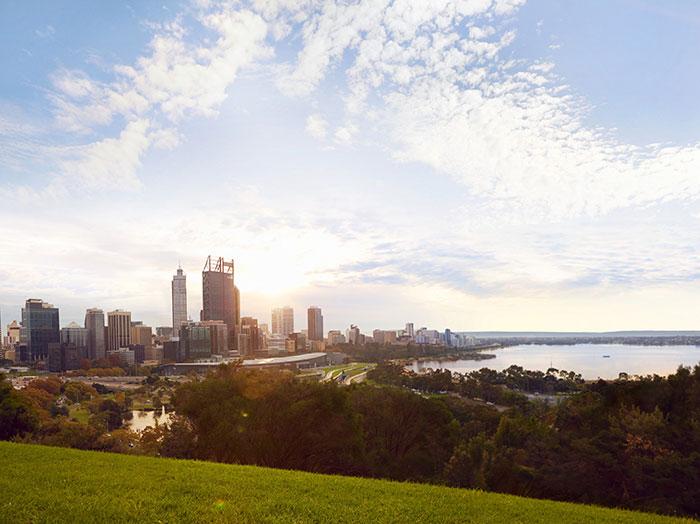 Perth (image: Tourism Australia)