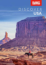 USA 2017 brochure cover