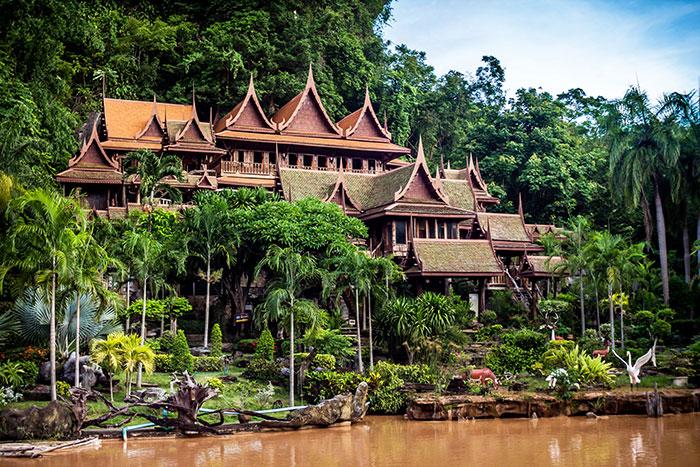 Uthai Thani, Thailand